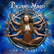 Pagan's Mind - God's Equation - 2007