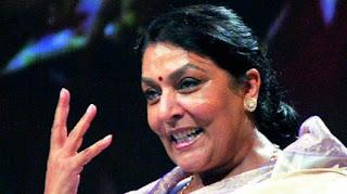 Renuka Chowdhury's Rape remark sparks row | Andhra news daily
