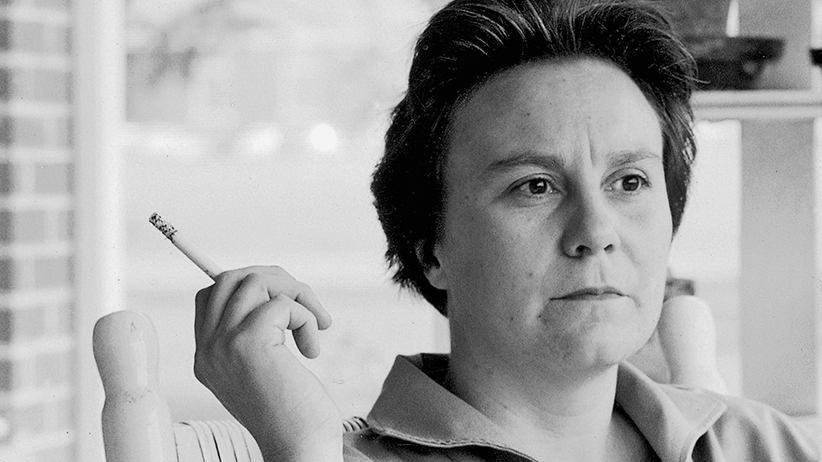"harper lee s life and work Harper lee, whose first novel, ""to kill a mockingbird,"" about racial injustice in a small alabama town, sold more than 40 million copies, died at the age of 89."