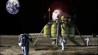NASA to Set Base Camp on Moon by 2024