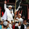 Peta Kekuatan Koalisi Habib Rizieq vs Koalisi Jokowi