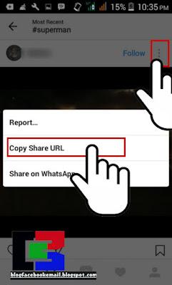 ialah salah satu aplikasi yang ikut andil melahirkan banyak animo Cara Simpan (Download) Video/Foto Instagram  dengan / tanpa Aplikasi
