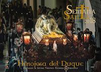 Hinojosa del Duque - Semana Santa 2018 - Marco Perea