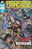 DC Renascimento: Trindade #16