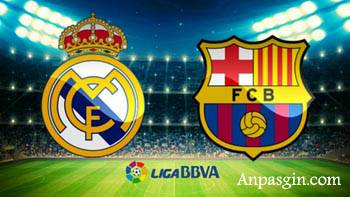 Nonton Siaran Langsung Real Madrid vs Barcelona Live Streaming Elclasico 2017