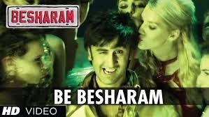 Besharam Title Song (HD 1080p) | Ranbir Kapoor, Pallavi Sharda Music Video Free Download
