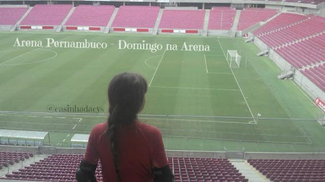 Domingo na Arena conta com programação especial para o Dia das Mães