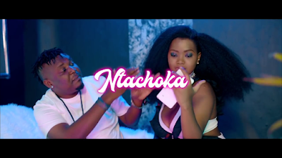 Berry Black Ft. G Nako - Ntachoka Download Mp4 VIDEO