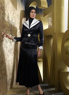 Tips Baju Busana Muslim Model Terbaru Untuk Wanita