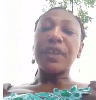 """Video: Why """"Many Married Women Are Now Feeding Their Husbands"""" Nigerian Lady Reveals"""
