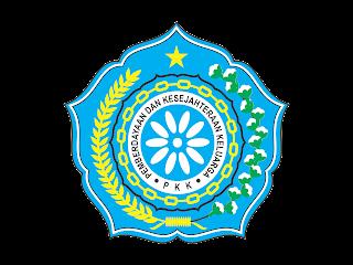 PKK Vector Logo CDR, Ai, EPS, PNG