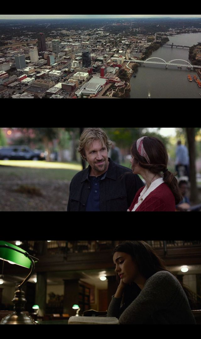 Dios no está muerto 3 (2018) HD 1080p y 720p Latino