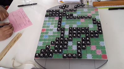 Capgemini International Scrabble Tournament 2018 - 26