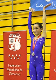 Gimnasia Rítmica de Aranjuez