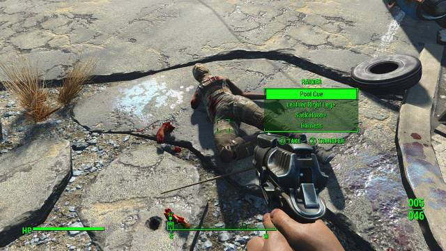 Fallout 4 Download PC Gameplay