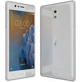 Harga Nokia 3 android