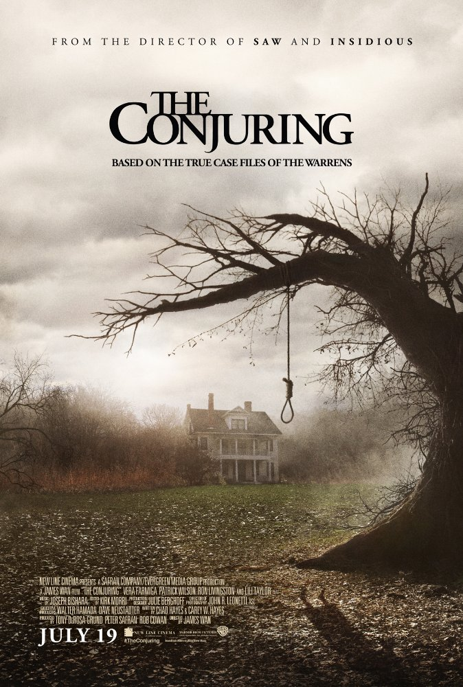 The Conjuring (2013) Movie Reviews