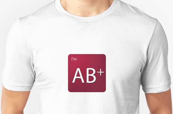 Golongan Darah AB Yang Langka