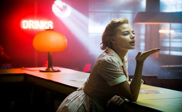 Margot Robbie Filmleri - Terminal Harley Quinn İzle - Kurgu Gücü