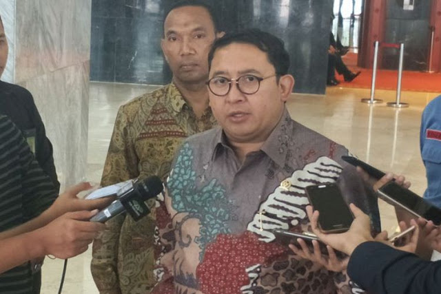 Cuap-cuap Fadli Zon Komentari Pidato Jokowi Soal Bisnis Racun Kalajengking Dapat Tanggapan Nyelekit Politisi PSI: Oposisi Jaman Now....