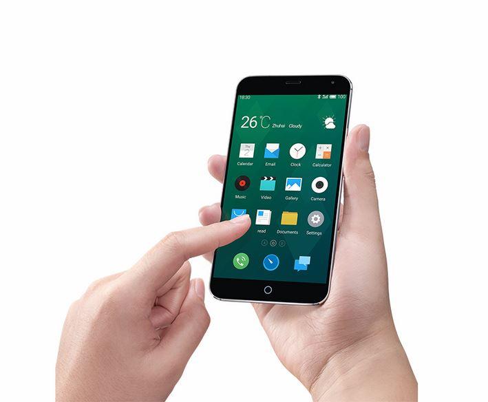 Yeni Meizu MX4 Android Telefonu Hakkındaki Herşey
