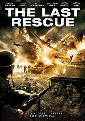 The Last Rescue 2015 watch full english movie
