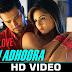 Main Adhoora Lyrics Love Beiimaan | Yaseer Desai | Sunny Leone