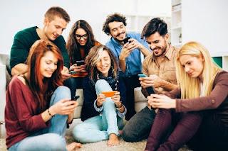 Apa sih maksud Generasi Millennial