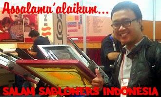 Sablon Info Administrator