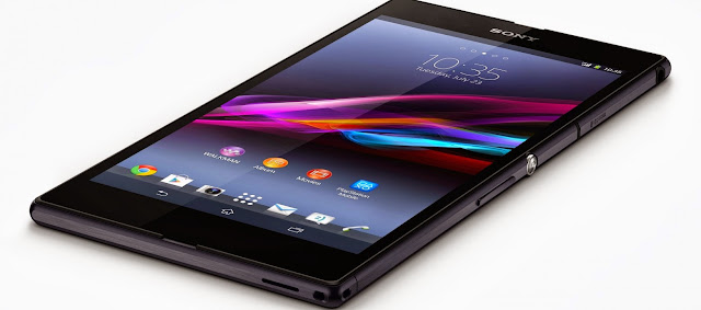 Sony Xperia Z5 Sensational Handset Ever