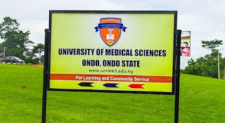 UNIMED, Ondo 2018/2019 Post-UTME Screening Results Out