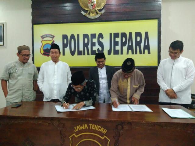 Pengurus Muhammadiyah Jepara: Berita Pengusiran Santri Karimunjawa Tidak Benar