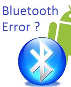 Cara efektif memperbaiki Bluetooh yang Eror. Gambar Mengatasi Bluetooth Yang Tidak Terdeteksi Di Android