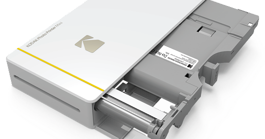 Kodak Photo Printer Mini: qualità e praticità