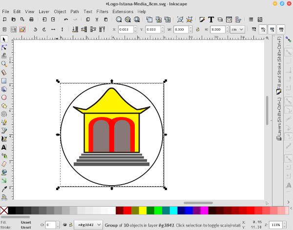 Tutorial Inkscape Bahasa Indonesia Pdf Converter