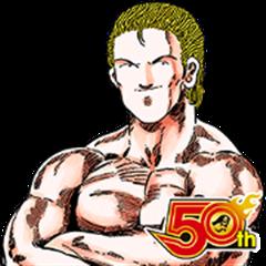 ジャングルの王者ターちゃん(J50th)