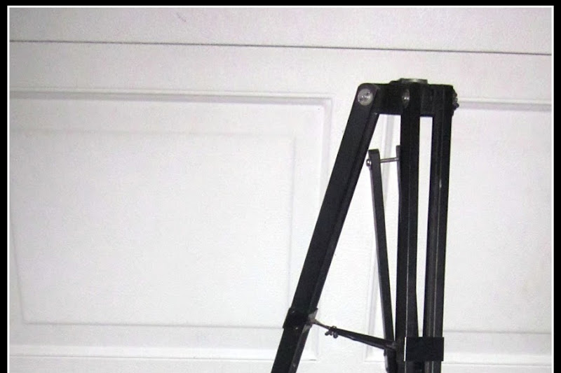 How to Make a Tripod Floor Lamp