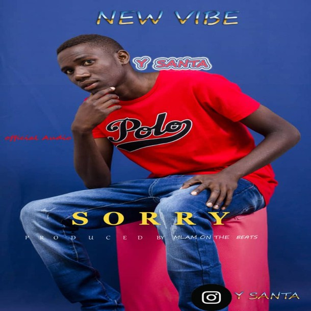 Download Mp3 | Y Santa - Sorry