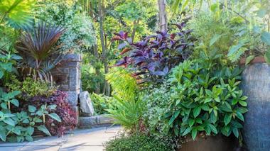 Un libro y 7 jardineros. The Art of Gardening en Chanticleer Garden