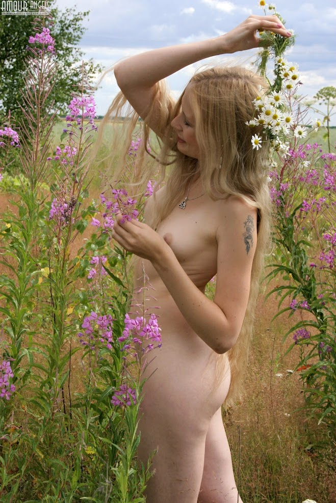 [AmourAngels] Elena - Sacred Spirit - Girlsdelta