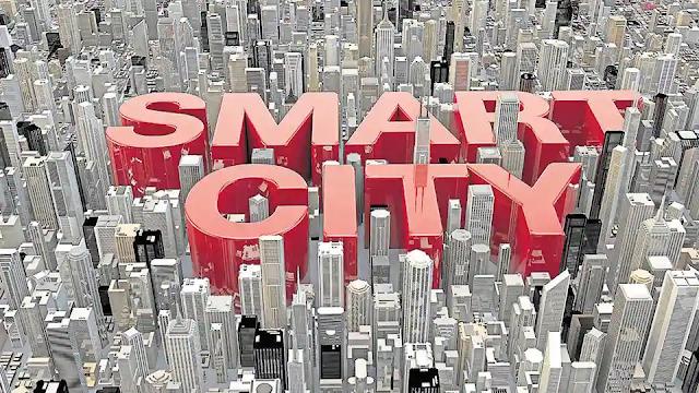 SMART+CITY+MISSION