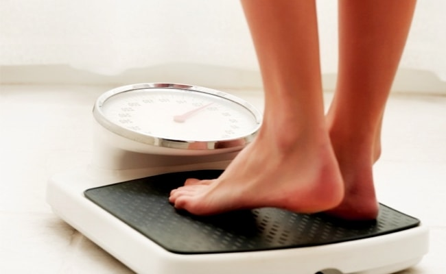 Control body weight is an excellent idea