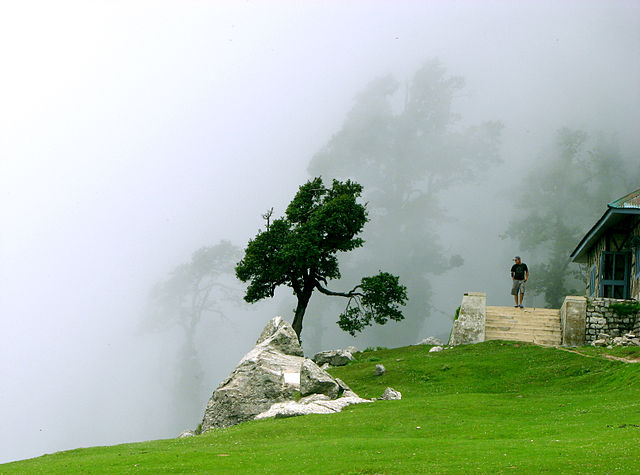Dharamshala, A Perfect Place for a Weekend Getaway