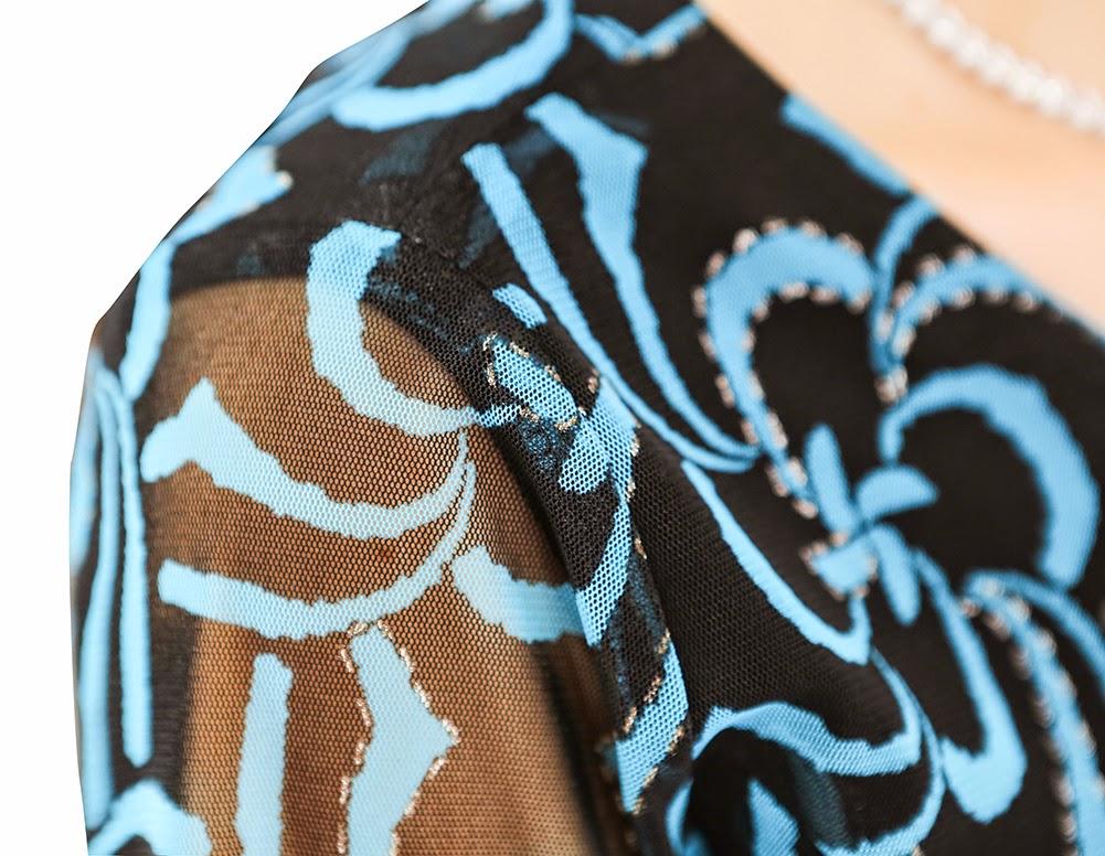Middle-Agedolder Womens Fashion Clothing Apparel-6683