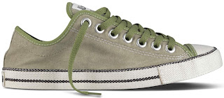 ed99d546c92cb7 Converse Chuck Taylor All-Star Chuckout Ox - Style  136592C - Olive Dra ·  ราคา 3750 บาท · ร้องเท้าผ้าใบ หุ้มส้น สีเขียวมะกอก รุ่น 136592C