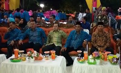 Kemenag Tanjungbalai Hadiri Gebyar Pendidikan