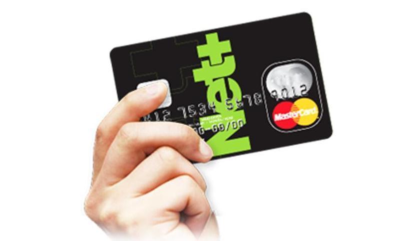 Pcs mastercard et paypal