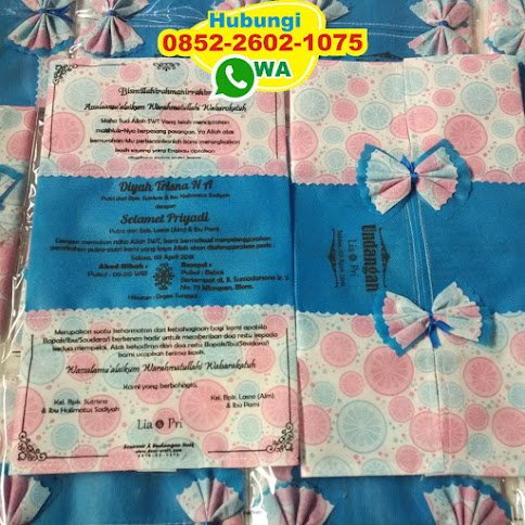 souvenir pernikahan tempat tisu kayu 52389
