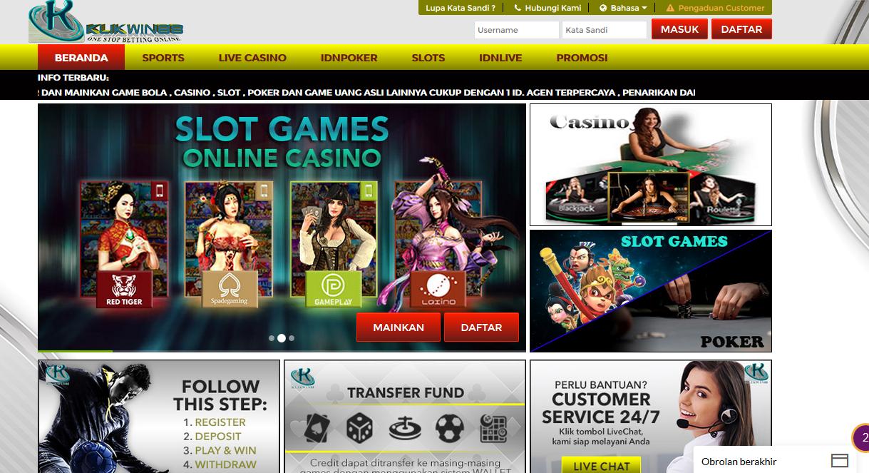 Finalbet88 Agen Judi Online Resmi Indonesia Klikwin88 Org Agen Permainan Judi Online Uang Asli