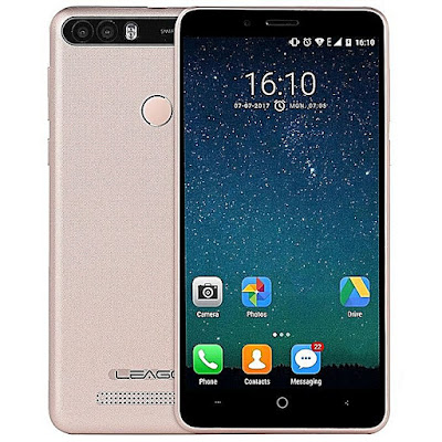 Leagoo Kiccaa Power  cheap android phones jumia Buy